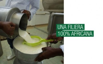 AfricHand project a Fieragricola