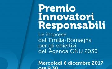 Innovatori responsabili: la premiazione!