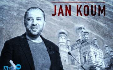 I MIGRANTI CHE HANNO FATTO LA STORIA: JAN KOUM