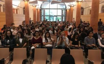 30 anni di Erasmus a Reggio Emilia