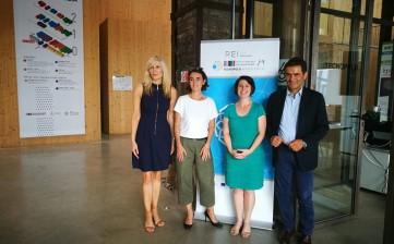 Innovazione dal Sud Australia a Reggio