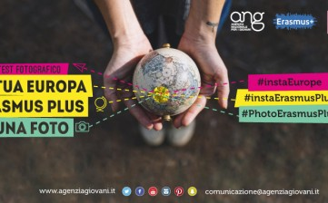 #InstaErasmusPlus il contest per l'Anno del patrimonio