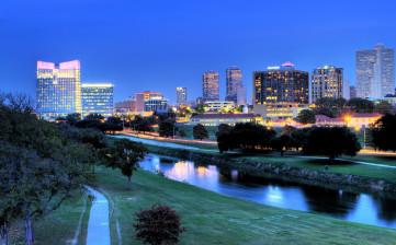 Scambi giovanili a Fort Worth