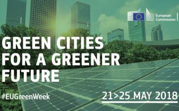 Dal 21 al 25 maggio torna la Green Week