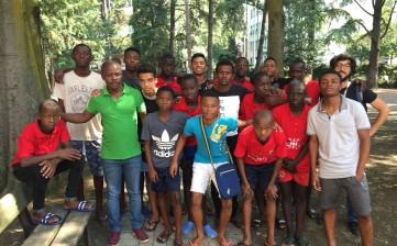 Sport e cultura per l'integrazione dei minori