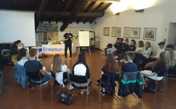 Stage all'estero con la Fondazione E35 e Erasmus+