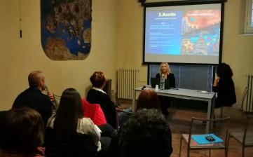 Meeting con la Camera di Commercio italiana in Texas