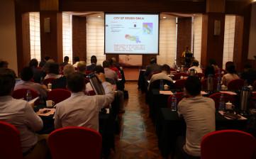 Reggio allo IUC – International Urban Cooperation in Cina – Day 2