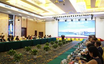 Reggio allo IUC – International Urban Cooperation in Cina – Day 5-6