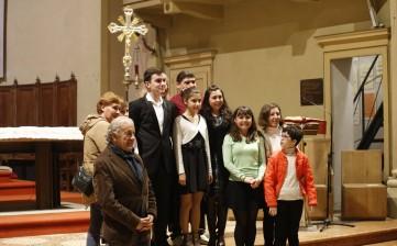 La musica unisce Reggio e Chișinău