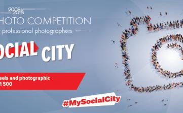 My social city
