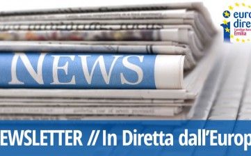 La newsletter di Agosto dello Europe Direct