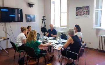 Consiglio esecutivo di Eurotowns