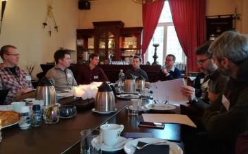 Reggio Emilia in Olanda per la mobilità sostenibile