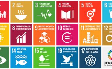 3 anni di Obiettivi di Sviluppo Sostenibile