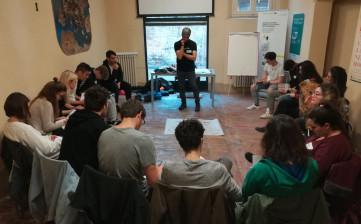 Progetti di mobilità: oltre 300 giovani in partenza