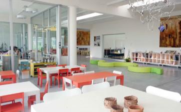 Open School al Nido Scuola Giobi con FA.C.E.