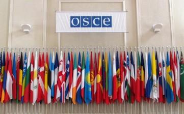 Borse di ricerca OSCE a Copenhagen o Vienna