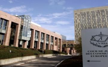 Stage retribuiti presso la Corte di Giustizia dell'UE