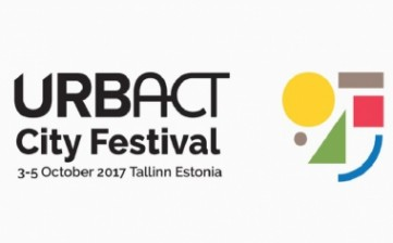 Reggio all'Urbact City Festival