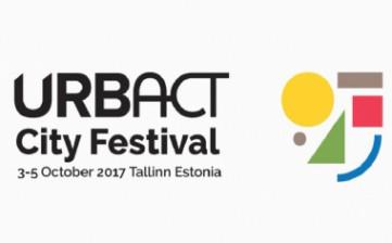 Reggio all'Urbact City Festival