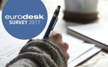Report Eurodesk 2017