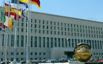 Selezione di nuovi diplomatici dal Ministero Affari Esteri